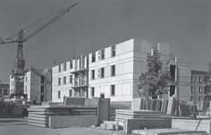 Locuirea – între proiect şi decizie politică. România 1954-1966 – Adnotări la cartea Mirunei Stroe