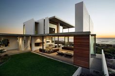 The Pearl Bay Residence par les architectes de Gavin Maddock Design Studio - Journal du Design