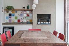 Apartamento | Moema II | Lucia Manzano | Arquitetura + Paisagismo