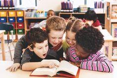 6 modos de hacer el aprendizaje cooperativo más eficiente. Los Estudiantes nos hablan de su experiencia con el aprendizaje cooperativo. Artículo de Marian Matthews Los defensores del aprendizaje co…