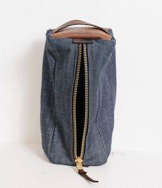 Boutonne Dopp Kit Case // Locke Goods
