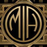 The Great Gatsby Monogram Maker.