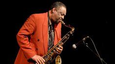 5.19.16 Chico Freeman Plus+tet With tenor saxophonist Chico Freeman, drummer Nasheet Waits, pianist Orrin Evans , bassist Kenny Davis, and percussionist Reto Weber #Jazz #Music