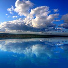 Reflex Clouds
