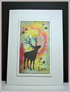 Eileen's Crafty Zone: Lavinia Stamps will be on Hochanda TV today, 24th November.