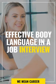 24 Body Language Tips For A Job Interview Common Interview Questions, Job Interview Tips, Job Interviews, New Job Congratulations, Job Search Tips, Career Development, Body Language, Career Advice, Confident