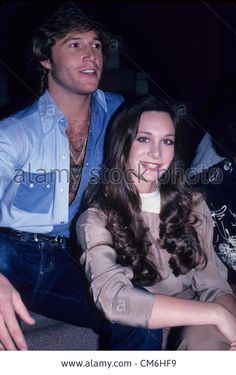 Andy and Mary Crosby Recital, Mary Crosby, Andy Gibb, Band Of Brothers, Sweet Soul, Everlasting Love, Hottest 100, Celebs, Celebrities