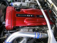 2002 Nissan Skyline R34 GTR 6 Speed (Last Model)