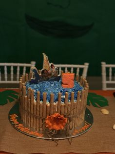 Girl Birthday, Birthday Ideas, Birthday Parties, Bolo Moana, Moana Party, Diy And Crafts, Treats, Cookies, Princess