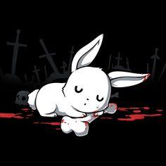 Harmless Little Bunny