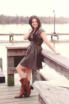 Olive LEONA Dress I Kelly's Closet Boutique  #raidkellyscloset
