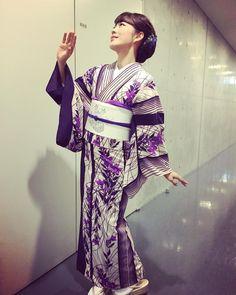 Yukata, Kimono Top, Sari, Instagram, Tops, Women, Fashion, Saree, Moda