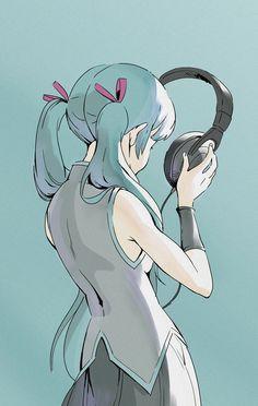 Vocaloid: Hatsune Miku