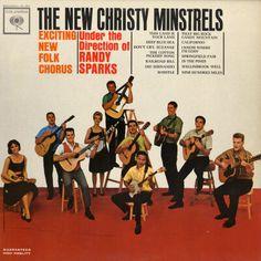 The New Christy Minstrels - Exciting New Folk Chorus