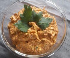 Rezept Brotaufstrich mediterraner Art von IdealistinO - Rezept der Kategorie Saucen/Dips/Brotaufstriche