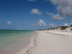 Cow Wreck Beach — Anegada, British Virgin Islands