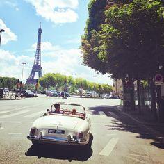 Paris / photo by Alix