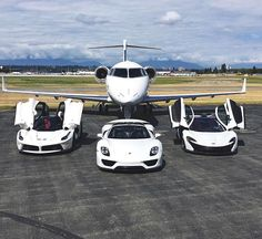 Toys for the Rich