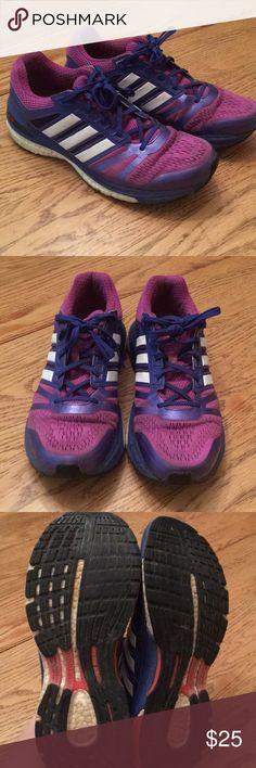 Adidas Sequenza Impulso Scarpe Adidas Sequenza Spinta, Aumentare Le Scarpe E