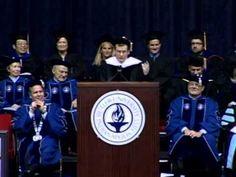 best grad speech