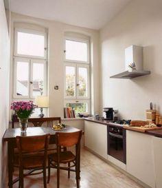 Simple but beautiful. Apartament in Poznan, Poland.