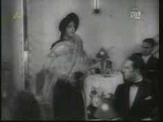 Hanka Ordonówna - 'Miłość ci wszystko wybaczy' (1933), ('Love will forgive you everything')