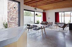 Maroubra House,© Luc Remond