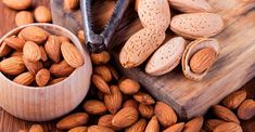 Food and Healthy Cooking Experiences information and questions are most welcome. Discussion of Healthy Food - nutrition news and. Best Protein, High Protein Low Carb, High Protein Recipes, Protein Foods, Almonds Nutrition, Health Benefits Of Almonds, Almond Benefits, Nutrition Tips, Healthy Tips