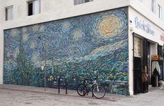 Street art | mural | graffiti | art | photography | Schomp MINI
