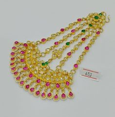 Tikka Designs, Gold Necklace, Jewelry, Fashion, Moda, Gold Pendant Necklace, Jewlery, Jewerly, Fashion Styles