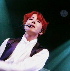 this comeback looks so good on hobi i will continue to say it because it's so true