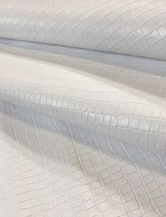 Cuttings, Cool Fabric, Emboss, Crocodile, Wallets, Cuffs, Range, Handbags, Medium