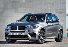 2016 BMW X5 M SUV Review  BMW has launched its second generation X5 M and X6 M cars this year. The X5 M is a four door super luxury SUV designed for both off-road and on road terrains.