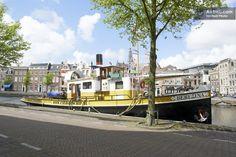 Unique in citycentre of Haarlem in Haarlem