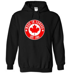 Made In CANADA 1969