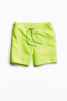 Nike Nylon Volley Short | Urban Outfitters