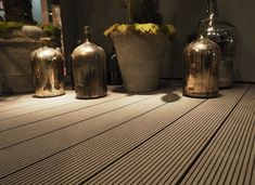 Decking design very classy and glam Deck Design, Floor Design, Outdoor Flooring, Milano, Classy, Rooms, Gallery, Style, Cement