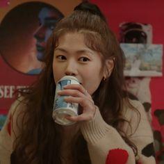 Playful Kiss, Jung So Min, Young Actresses, Ulzzang Girl, I Fall, Kdrama, Icons, Lineup, Female Actresses