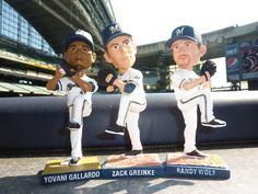 Ready for Opening Weekend? Follow the Brewers on Tumblr!