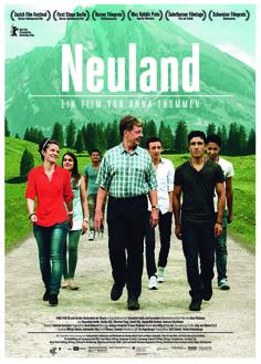 Neuland, eine Doku über einen Basler Lehrer und seinen Schülern...allesamt Flüchtlinge aus Kriegsgebieten