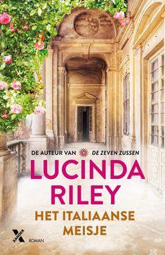 Het Italiaanse meisje   Lucinda Riley
