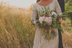 Intimate Italian Destination Wedding in Petritoli | Fly Away Bride