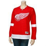 Ladies Cheap Official Detroit Red Wings Jerseys