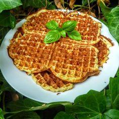 Drugie dania – Strona 5 – Borelka – moja droga do zdrowia Waffles, Breakfast, Food, Morning Coffee, Essen, Waffle, Meals, Yemek, Eten