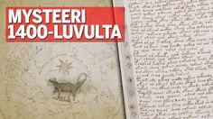 Tätä mystistä kirjaa ei ole kukaan kyennyt lukemaan 600 vuoteen – kieli täydellinen arvoitus! http://www.iltasanomat.fi/tiede/art-1454125851193.html