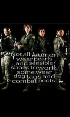 I salute Female soldiers! Hoooooahhhh