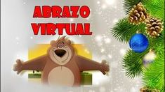 ABRAZO NAVIDEÑO (virtual) - YouTube