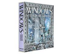 Assouline   Windows at Bergdorf Goodman Special Edition   AHAlife