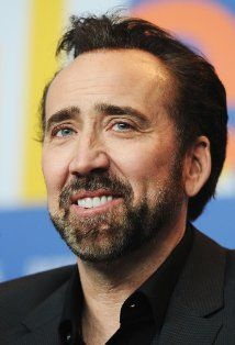 Nicolas Cage (i really see him as the joker for some futur batman release )