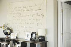 Inspirational Wall Art Ideas | Decozilla